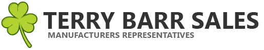 Terry Barr Sales Mobile Retina Logo